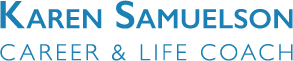 Karen Samuelson Career Coaching